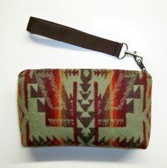 pendleton coin purse.