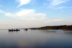 Kentucky Lake, Kentucky
