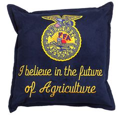 I Believe Corduroy Pillow http://shop.ffa.org/i-believe-corduroy-pillow-p42306.aspx