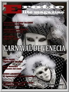 Erotic Elite Magazine - Enero 2013 - PDF Magazine Free