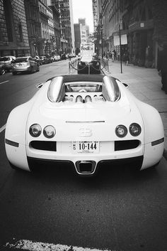Bugatti Veyron Cabrio