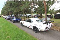 James Shipka's #OneLapCamaro at the #DriveUSCA Portland event 2014 #Camaro