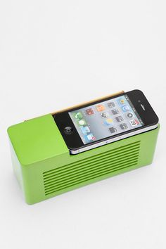 iPhone Alarm Phone Dock