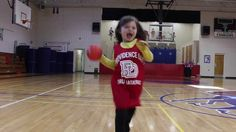 Providence Day School March Participation Challenge ....too cute!