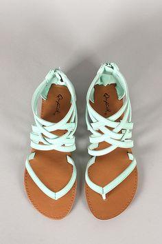 mint shoes!