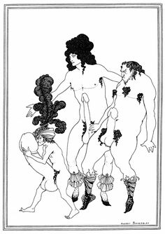 Aubrey Beardsley beardsley 1872, aubrey vincent, excit erotica, aubrey beardsley, erotica universali, vincent beardsley, artist, erot art, illustr