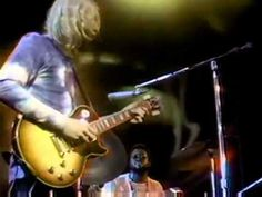 Allman Brothers - Whipping Post, 9/23/70 HQ - YouTube