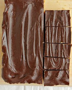 Peanut Butter Buckeyes | Big Girls Small Kitchen