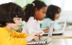 Facebook opening the door for children?  http://on.mash.to/KLewVT