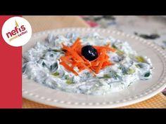 Semizotu Mezesi Tarifi | Nefis Yemek Tarifleri
