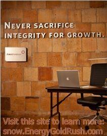 ambit energy, ambit energi, busi, sacrific integr, motto