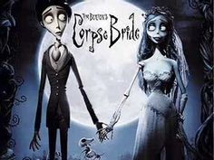CORPSE BRIDE: If I touch a burning candle, I can feel no pain. If you cut me with a knife, it's still the same. And I know her heart is beating, and I know that I am dead; yet the pain here that I feel, try and tell me it's not real, and it seems that I still have a tear to shed.