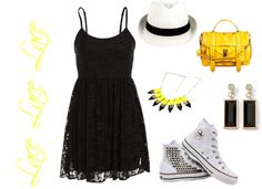 """""""Lace Lace Lace"""" by sourcheeks on Polyvore"""