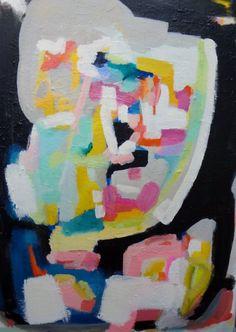 Original Abstract Art 40 X 30 Highly Textured by susanskelleyart, $300.00