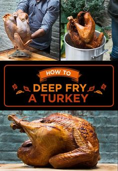 How to Deep Fry Your