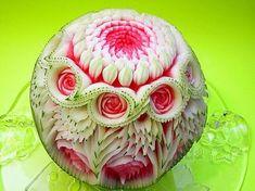 veg and fruit art   Fruit and Vegetable Art