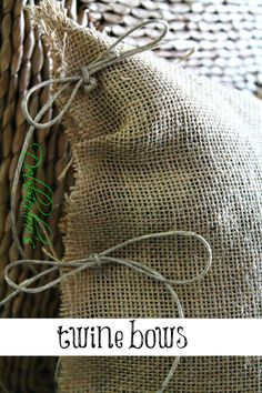 Diy no sew burlap pillow stenciled with fabric markers - Debbiedoo's