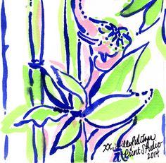 Nice stems #lilly5x5