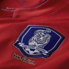 2014 Korea Stadium Men's Soccer Jersey