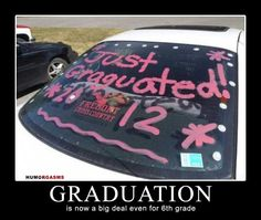 Premature Graduation