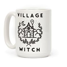 Village Witch - Are
