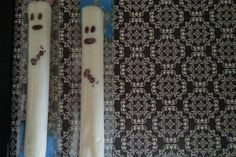 ghostly string cheese