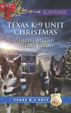 books, november, heroes, texa k9, christmas holidays, shirle mccoy, unit christma, k9 unit, inspir suspens