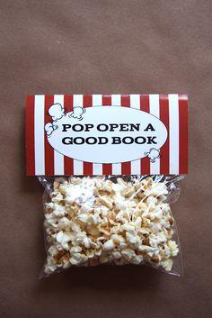 it is what it is: pop open a good book...