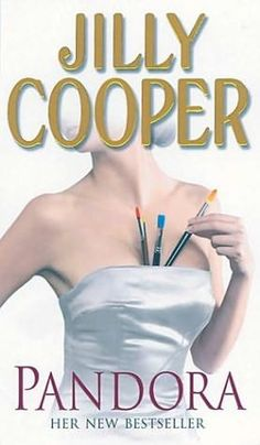 Pandora - Jilly Cooper (2002)(Seventh book in the Rutshire Chronicles series)