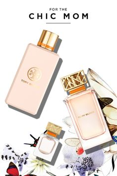 Mother's Day Gift Inspiration: Tory Burch Gift Set #Sephora #mothersday #gifts #giftideas