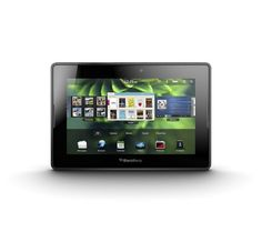 The sexy new Blackberry Playbook... could this be better than the ipad?