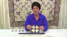 Gerri Robinson of Planted Seed Design teaches you how to use the Tri-Rec...