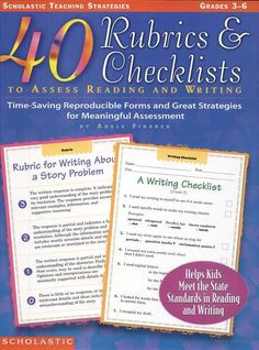 assess writing essay