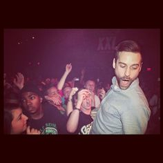 Ryan Lewis just marry me already.