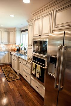 Kitchen Inspirations On Pinterest Contemporary Kitchens Cambria Qu