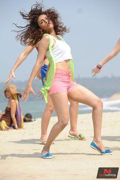 Seerat Kapoor Stills from Run Raja Run