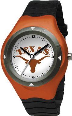 NCAA Texas Longhorns Prospect Watch