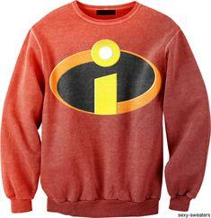 The Incredibles Sweatshirt