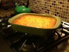 Sweetie Pie's Mac and Cheese
