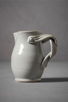 Twisted Suspenders Pitcher: On sale, $30 #Pitcher