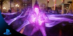Infamous: Second Son No demo Confirmed by Its Brand Development Director