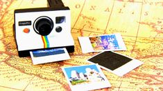 My Froggy Stuff: Say Cheese! How to Make a Doll Instant Camera for almost any size doll :oD