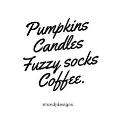 fall quotes, girly q