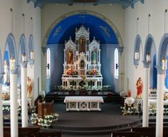 St. Anthony Catholic Church (Bryan, TX)
