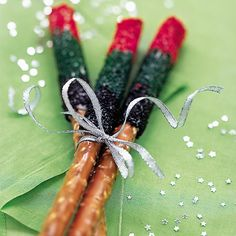 great Kwanzaa snack  - Re-pinned by @PediaStaff – Please Visit http://ht.ly/63sNt for all our pediatric therapy pins