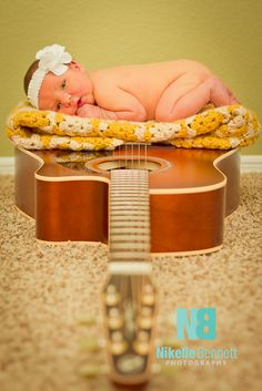 Awesome baby picture!!!