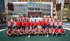 2009 Chivas team