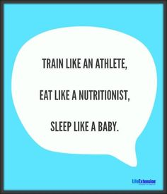 What would YOU add to this list? http://lef.co/actnow #health #fitness #motivation #wellness #nutrition
