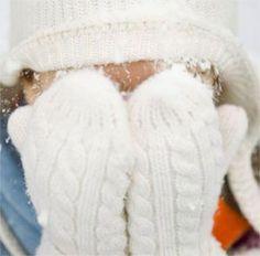 """Hibernation - """"The Mitten"""""""