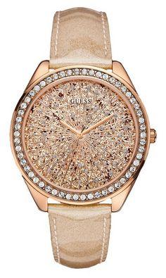 sparkle time